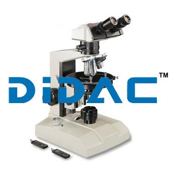 Binocular Polarizing Microscope ML9200