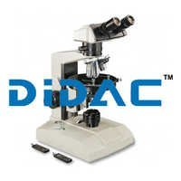 Binocular Polarizing Microscope ML9200