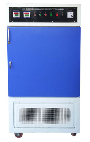 Temperature (Humidity) Test Chamber
