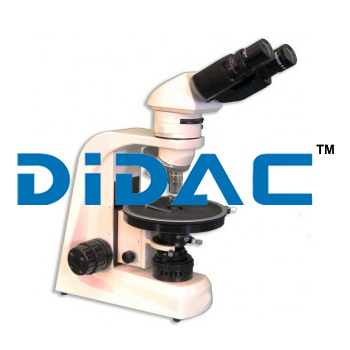 Binocular Polarizing Microscope MT9200