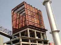 Mechanical Fabrication and Erection Jobs