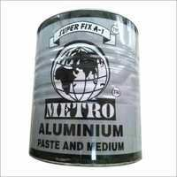 Furniture Aluminium Paint