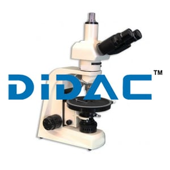 Trinocular Polarizing Microscope MT9300
