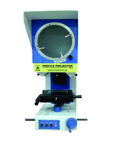 PROFILE  PROJECTOR MODEL: PB-12