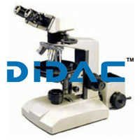 Binocular Polarizing Microscope ML9720