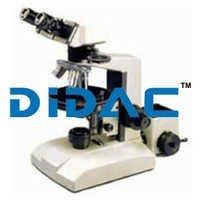 Binocular Polarizing Microscope