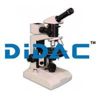 Monocular Polarizing Microscope ML9410