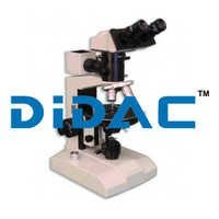 Binocular Polarizing Microscope ML9420