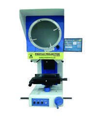 PROFILE  PROJECTOR WITH DIGITAL DATA PROCESSOR MODEL: PB-20AZ
