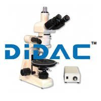 Trinocular Polarizing Microscope MT9430