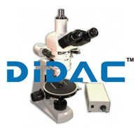 Trinocular Polarizing Microscope MT9930