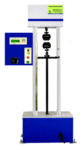 ANALOG TENSILE TESTING MACHINE Model: BT-0.5