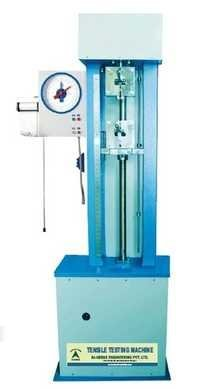 Analog Tensile Testing Machine