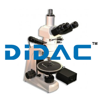 Trinocular Polarizing Microscope MT9930L