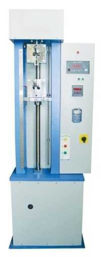 DIGITAL  TENSILE TESTING MACHINE Model: BT-2.5E