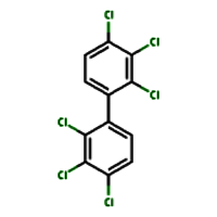 Aroclor 1268 solution
