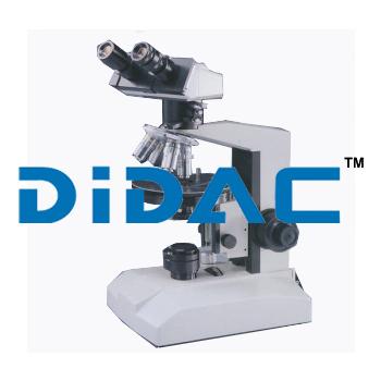 Binocular PLM Microscope ML6120