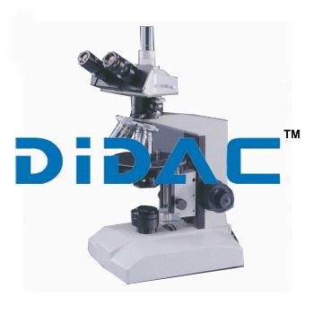 Trinocular Asbestos PLM Microscope ML6130