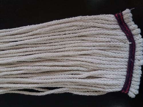 Braided Yarn