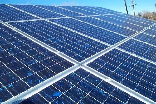 Solar Panel Polycrystalline