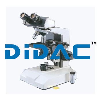 Binocular Asbestos PCM Microscope ML6520