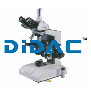 Trinocular Asbestos PCM Microscope ML6530