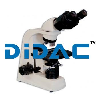 Binocular Asbestos PCM Microscope MT6520