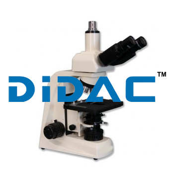 Trinocular Asbestos PCM Microscope MT6530