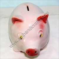 Ceramic Money Bank