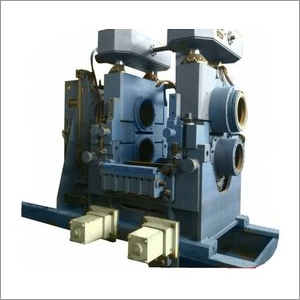 Automatic Mill Stand
