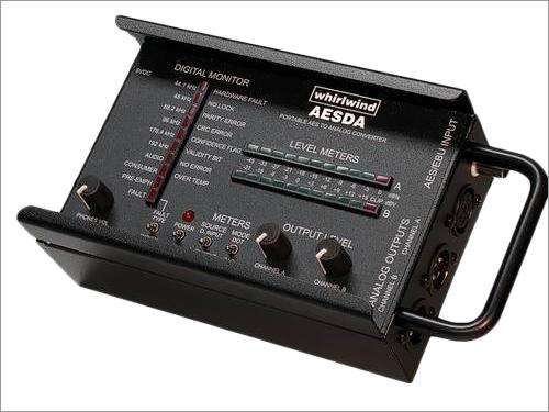 Audio & Video Recording System