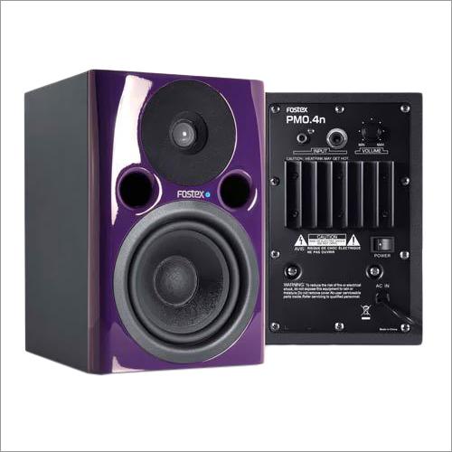 Studio Speaker