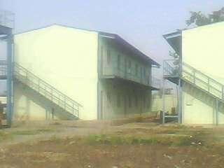 Pre Engineered Multi Storey Building