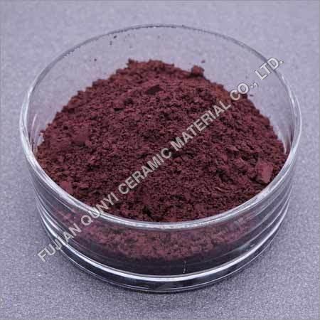 Coffee Ceramic Pigments
