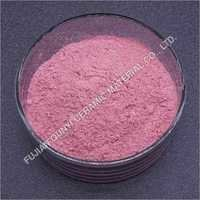 Bright Peach Ceramic Pigment