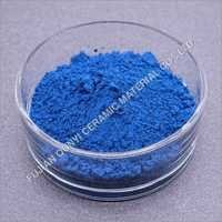 Peacock Blue Ceramic Pigment