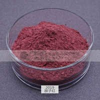 Maroon Red Ceramic Pigment