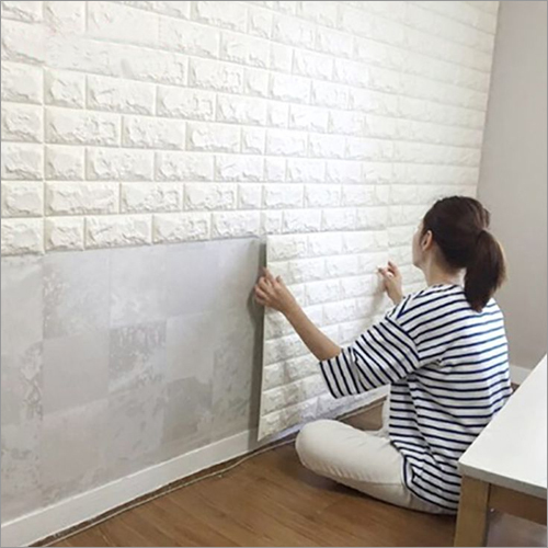 3D Cushioning Foam Wall Panels