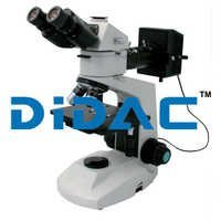 Metallurgical Incident Light Microscope