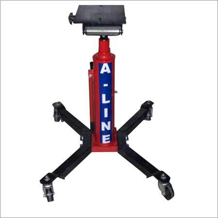 Automobile Wheel Balancer