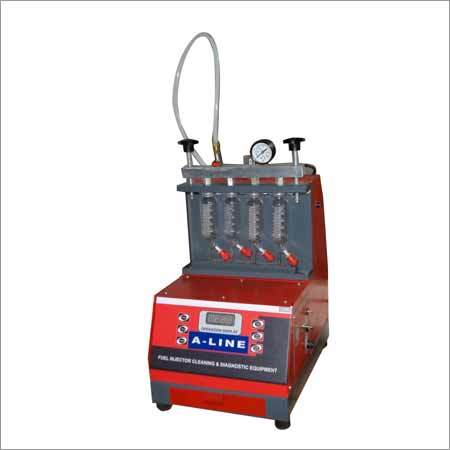 Engine Oil Suction Machine
