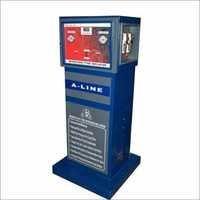 Inflator Machine