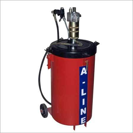 Pneumatic Grease Pump