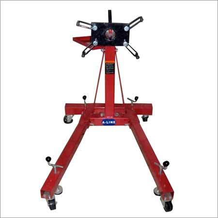 Automobile Wheel Alignment