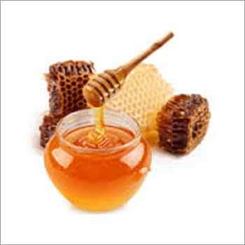 Fresh Raw Honey