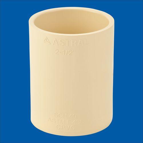 PVC Coupling-SOC(SCH-80)