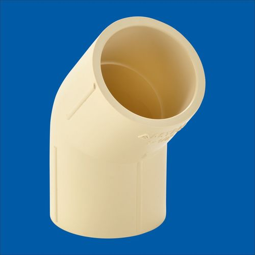 45 Degree PVC Elbow