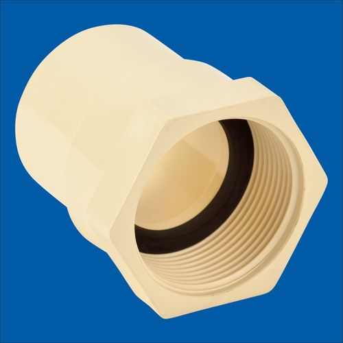 Pvc Female Adapter (Cpvc Threads)
