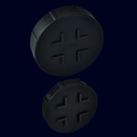 DOOR CAP