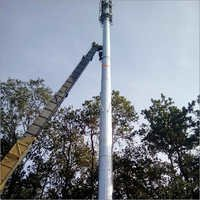 Telescopic Boom Cranes Rental Services